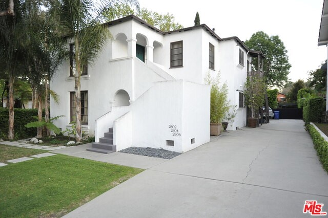 Single Family for Sale at 2802 Angus Street Los Angeles, California 90039 United States