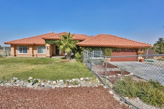 1526 Sage Road Pinon Hills CA 92372
