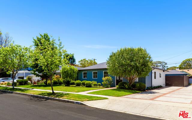 3213 Coolidge Los Angeles CA 90066