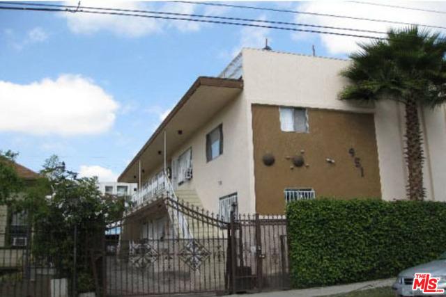 951 Ardmore Avenue, Los Angeles, CA 90006