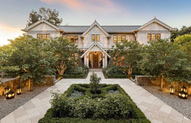 Photo of 369 Churchill Avenue, Palo Alto, CA 94301