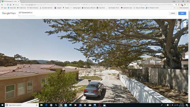 205 Dunecrest Lane, Monterey CA: http://media.crmls.org/mediaz/42CDB003-807F-4C04-8CCF-BC9AAA1FAEF7.jpg