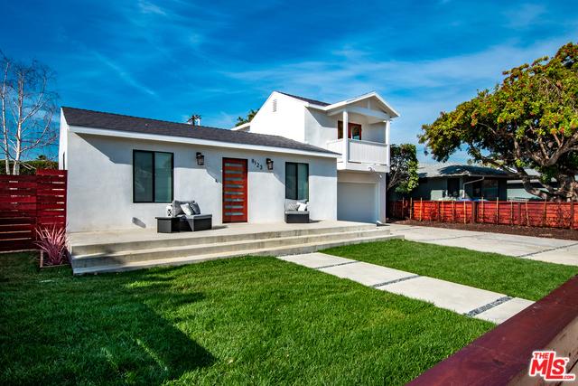 8123 HANDLEY Los Angeles CA 90045