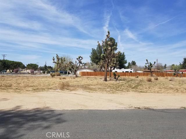 0 Hopi Road Apple Valley CA 92307