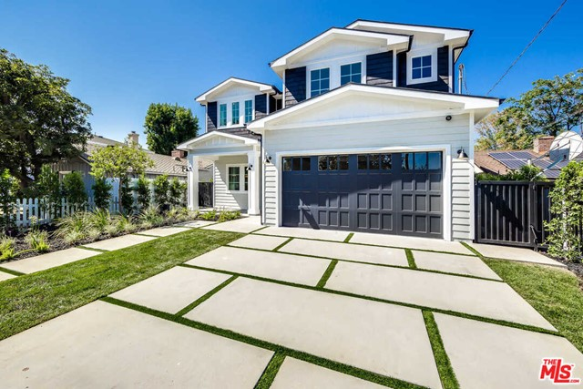 Photo of 15741 Addison Street, Encino, CA 91436