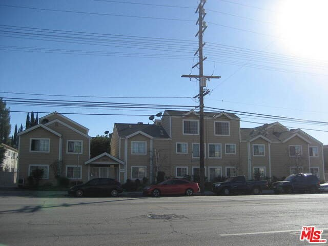 Single Family for Sale at 15004 Nordhoff Street North Hills, California 91343 United States