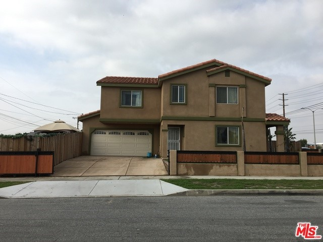 Single Family Home for Sale at 13144 Rosecrans Avenue Norwalk, California 90650 United States