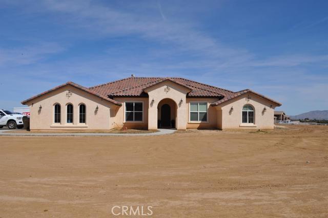 6177 Outpost Road Oak Hills CA 92344