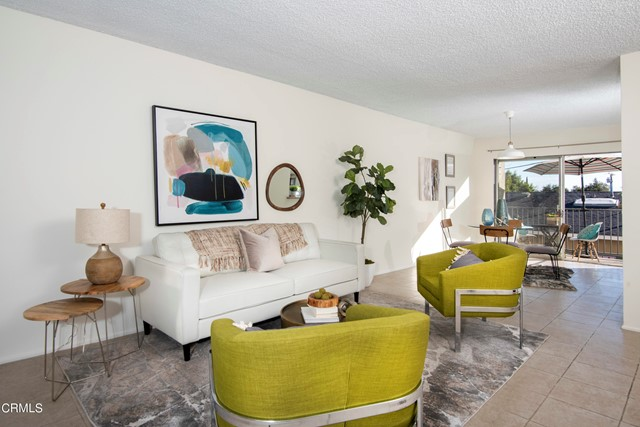 Detail Gallery Image 1 of 28 For 708 W Sierra Madre Bld #35,  Sierra Madre,  CA 91024 - 2 Beds | 1/1 Baths