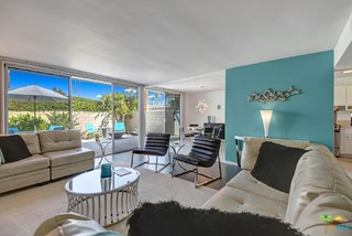 235 E TWIN PALMS Drive Palm Springs, CA 92264 is listed for sale as MLS Listing 17205500PS