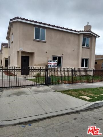 6803 72ND Street, Paramount, California 90723, ,Residential Income,For Sale,72ND,19492482