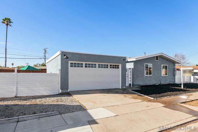 Merrimac Ave, San Diego, California 92117, 3 Bedrooms Bedrooms, ,2 BathroomsBathrooms,Single Family Residence,For Sale,Merrimac Ave,210004611