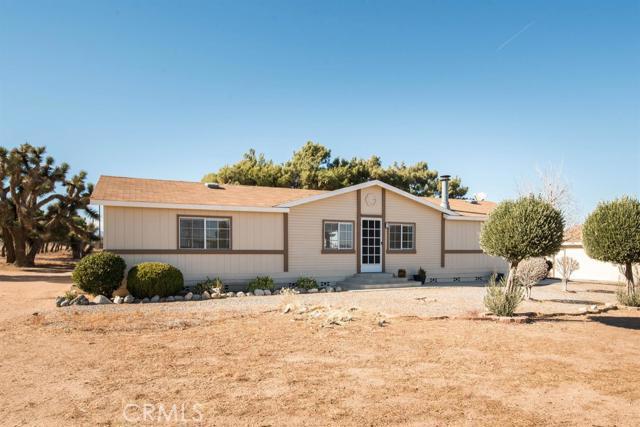 9330 Nevada Road Phelan CA 92371