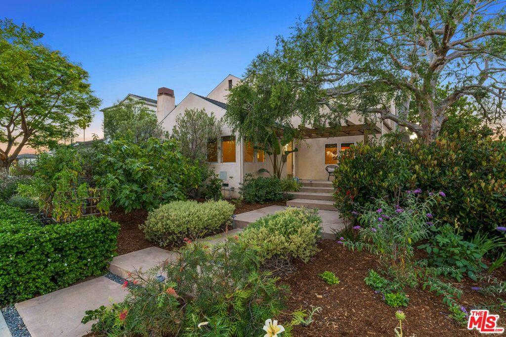 1351 Hill Street #  Santa Monica CA 90405