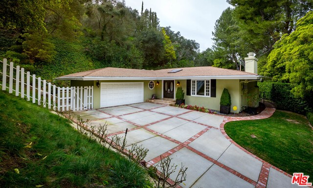 9754 Oak Pass Road, Beverly Hills, CA, 90210