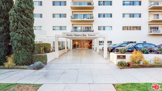 101 California Ave 1401, Santa Monica, CA 90403 photo 30
