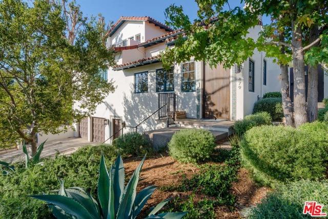 Photo of 879 Muskingum Avenue, Pacific Palisades, CA 90272