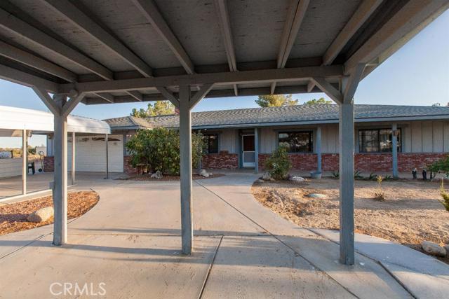 233 Marcos Road Pinon Hills CA 92372