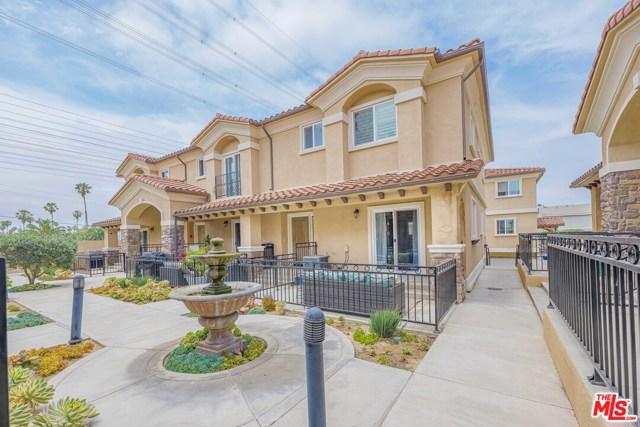 1708 Ruxton C Redondo Beach CA 90278