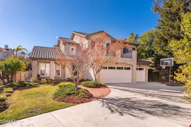 Photo of 103 Laurel Ridge Drive, Simi Valley, CA 93065