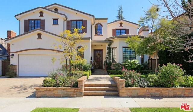 Single Family Home for Sale at 1728 Durango Avenue S Los Angeles, California 90035 United States