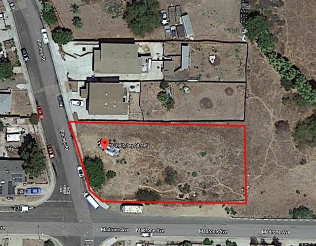 403 Ritchey  San Diego CA 92114
