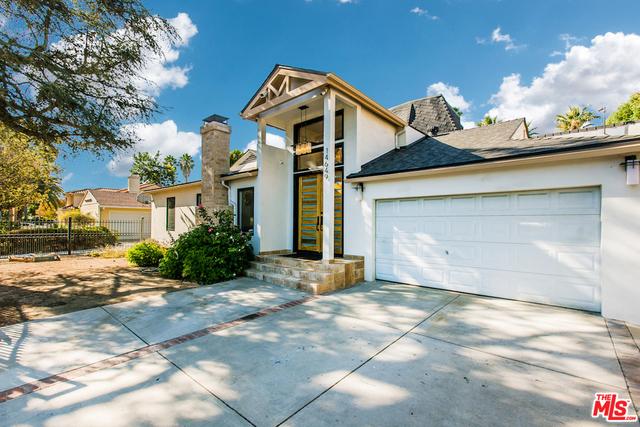 Single Family Home for Rent at 14649 Addison Street Sherman Oaks, California 91403 United States