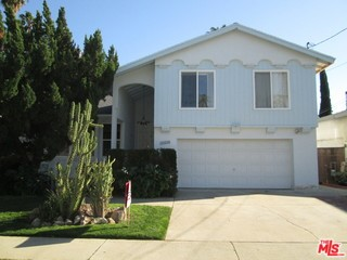 Single Family Home for Rent at 20228 Gifford Street Winnetka, California 91306 United States