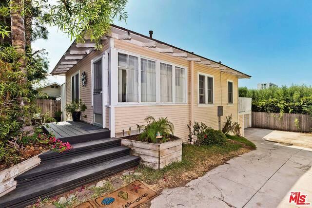 2644 4TH St B, Santa Monica, CA 90405