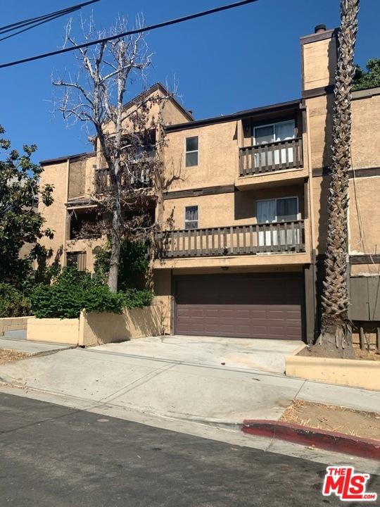 1626 N Formosa Avenue # E Los Angeles CA 90046