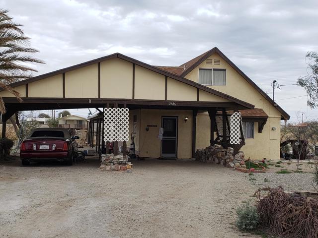 2346 Maui Lane, Salton City, California 92275, 3 Bedrooms Bedrooms, ,1 BathroomBathrooms,Single family residence,For sale,Maui,219041563DA