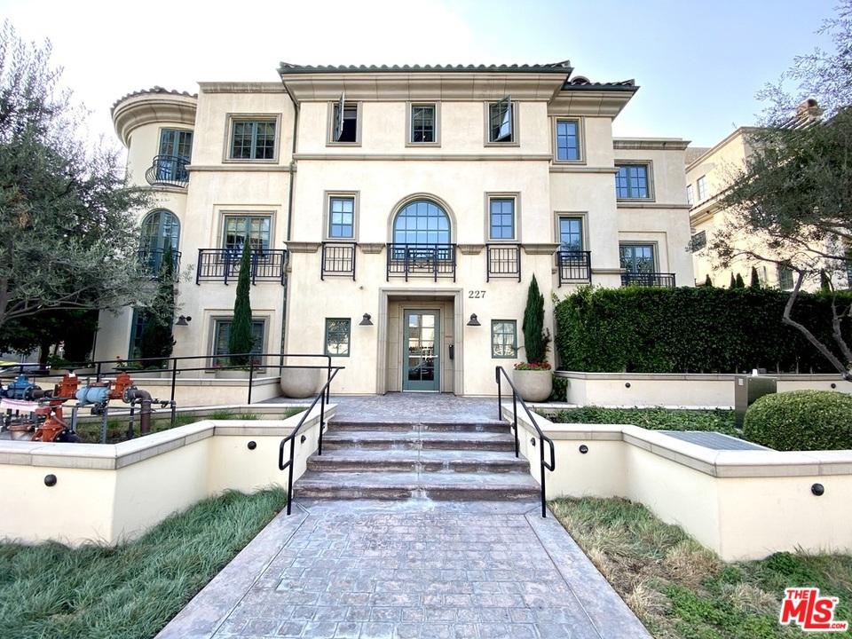 227 S Hamilton Drive # 313 Beverly Hills CA 90211