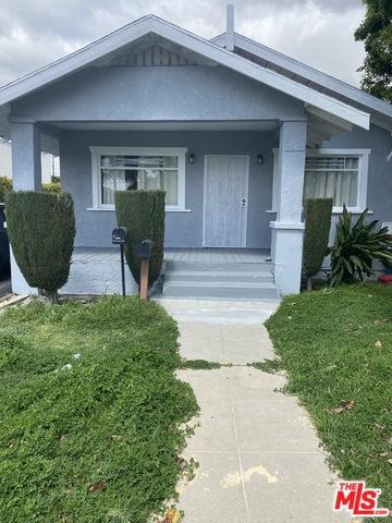 5565 CARLIN St, Los Angeles, CA 90016