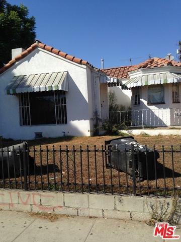 1015 79Th Street, Los Angeles, California 90001