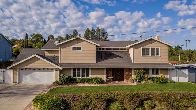 Photo of 2156 Montrose Drive, Thousand Oaks, CA 91362