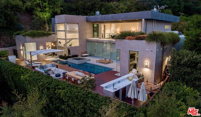 1709 RISING GLEN Rd, Los Angeles, CA, 90069