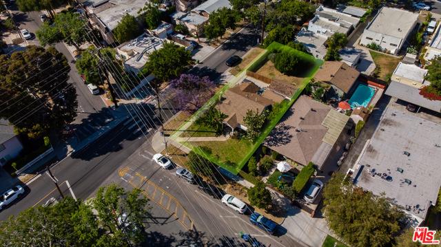 4104 Baldwin Culver City CA 90232
