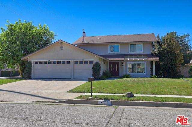 Photo of 7501 BOBBYBOYAR Avenue, West Hills, CA 91304