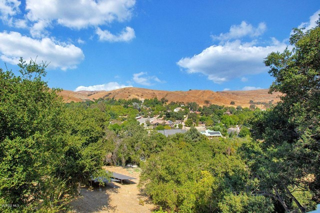 Photo of home for sale at 6030 Colodny Drive, Agoura Hills CA