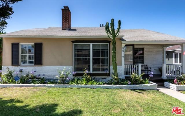 6516 87Th Los Angeles CA 90045