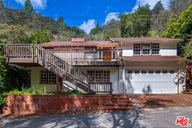 9699 YOAKUM Drive #  Beverly Hills CA 90210