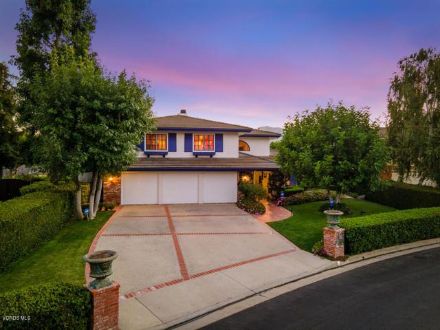 Photo of 32076 Canterhill Place, Westlake Village, CA 91361