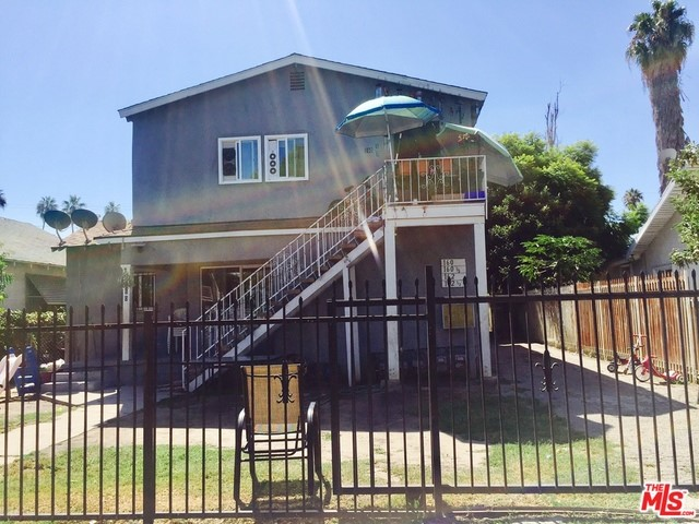 160 76Th Street, Los Angeles, California 90003