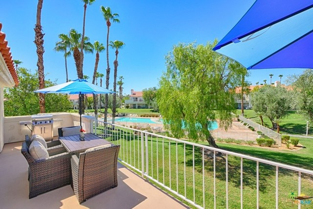 Photo of home for sale at 0 Torrey Pine Drive, Palm Desert CA