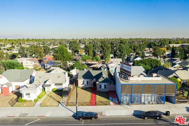4822 Crenshaw Blvd, Los Angeles, CA 90043