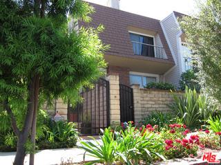 4333 ALLA Road 3  Marina del Rey CA 90292