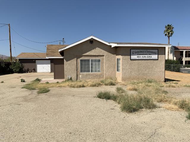 38713 9th Street Palmdale CA 93550