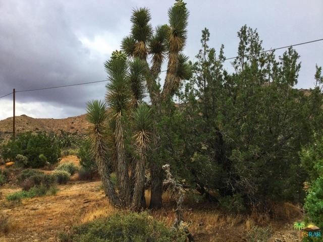 Highland Trail