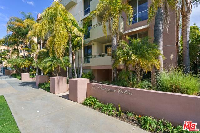 Photo of 1222 S WESTGATE Avenue #202, Los Angeles, CA 90025