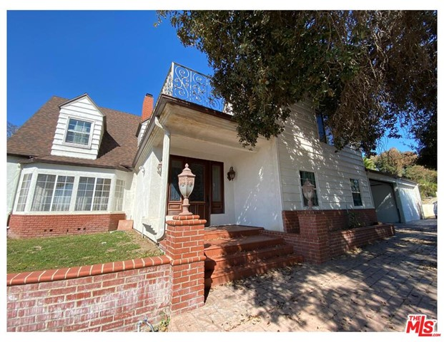 Photo of 409 E Sierra Madre Avenue, Glendora, CA 91741